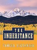 The Inheritance (Thorndike Press Large Print Christian Historical Fiction)