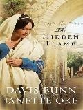 The Hidden Flame: Acts of Faith (Thorndike Press Large Print Christian Fiction)