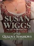 At The Queen's Summons (Thorndike Press Large Print Romance Series)