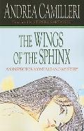 Wings of the Sphinx