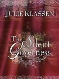 The Silent Governess (Thorndike Christian Romance)