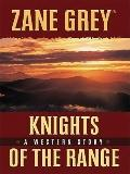 Knights of the Range (Thorndike Western I)