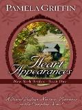 Heart Appearances : A Rural Refuge Nurtures Romance in this Complete Novel