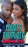 Lovers Premiere (Thorndike Press Large Print African American Series)