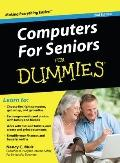 Computers for Seniors for Dummies, 2nd Edition