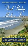 And Baby Makes Five (Thorndike Press Large Print Christian Fiction)