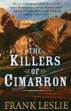 The Killers of Cimarron (Wheeler Western)