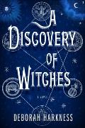 A Discovery of Witches (Thorndike Press Large Print Basic Series)
