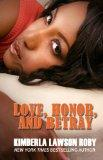 Love, Honor, and Betray (Thorndike Press Large Print African American Series)