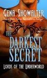 The Darkest Secret (Thorndike Press Large Print Romance Series)