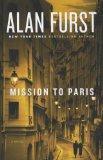 Mission to Paris (Thorndike Core)