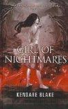Girl of Nightmares (Thorndike Literacy Bridge)