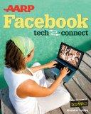 AARP Facebook  Tech to Connect (Thorndike Large Print Health, Home and Learning)