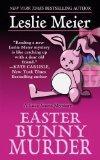 Easter Bunny Murder (Thorndike Press Large Print Mystery Series)