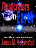 Megacraters On Earth Introduction To Cosmic Geology