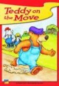 Teddy on the Move
