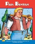 Paul Bunyan (Spanish) : Set Of 6