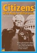 Citizens Who Made a Difference : Set Of 6
