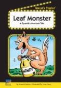 Leaf Monster : A Spanish American Tale