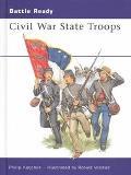 Civil War State Troops