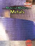 Material Matters Metals