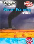 Storm Warning Tornadoes