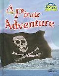 Pirate Adventure Weather