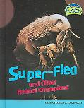 Super-flea And Other Animal Champions