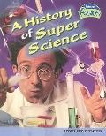 Tall Tales And Mad Scientists Atoms And Elements