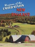 New England (Regions of the USA)