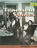 Tenement Stories Immigrant Life, 1835-1935