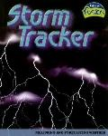 Storm Tracker Measuring And Forecasting Weather