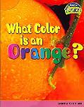 What Color Is an Orange? Light And Color
