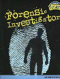 Forensic Investigator Measurement