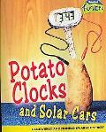 Potato Clocks and Solar Cars Renewable and Non-renewable Energy