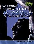 Welcome to the Ancient Olympics Ancient Greek Olympics