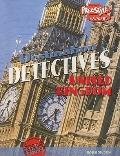United Kingdom: Destination Detectives (Destination Detectives)