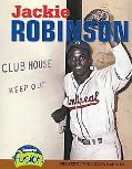 Jackie Robinson: Breaking the Color Barrier