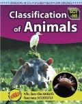 Classification of Animals (Sci-Hi: Life Science)