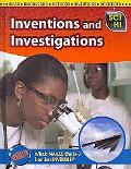 Inventions and Investigations (Sci-Hi)