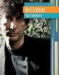 Neil Gaiman: Rock Star Writer (Culture in Action)