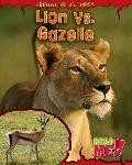 Lion vs. Gazelle (Read Me!)
