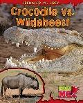 Crocodile vs. Wildebeest (Read Me!)