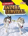 Animal Survival (Raintree Freestyle)