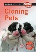 Cloning Pets (Science Missions)