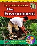 The Scientists Behind The Environment (Sci-Hi)