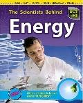 The Scientists Behind Energy (Sci-Hi: Scientists)
