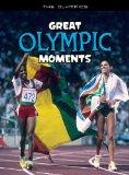 Great Olympic Moments (The Olympics)