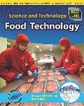 Food Technology (Sci-Hi)