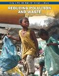 Reducing Pollution and Waste (The Environment Challenge)
